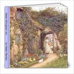 Helen allingham - 8x8 Photo Book (20 pages)