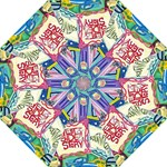 broadway umbrella - Folding Umbrella