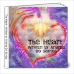 The Heart - 8x8 Photo Book (30 pages)