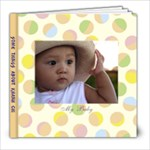 KHanhChi2 - 8x8 Photo Book (30 pages)