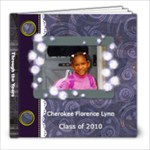 cherokee - 8x8 Photo Book (20 pages)
