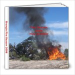 fire - 8x8 Photo Book (39 pages)