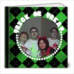 Halloween 2009!!! - 8x8 Photo Book (20 pages)