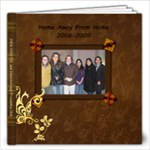 ESL Teatime - 12x12 Photo Book (30 pages)