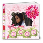 pranav - 8x8 Photo Book (20 pages)