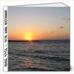 Jamaica 2010 - 12x12 Photo Book (40 pages)