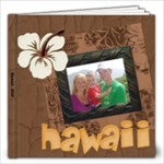 hawaii - nicole - 12x12 Photo Book (20 pages)