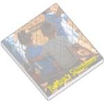 NaMaw s Sunshines - Small Memo Pads