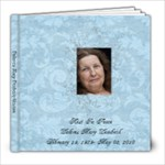 grandmom8x8 - 8x8 Photo Book (20 pages)