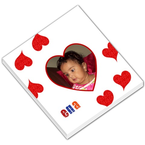 Ena By Anu   Small Memo Pads   7h0gprnh78kd   Www Artscow Com