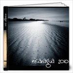 new nica book - 12x12 Photo Book (80 pages)