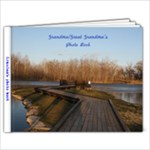 GRANDMA S PHOTO BOOK - 9x7 Photo Book (20 pages)