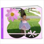 Emily s 2010 Dance Recital - 9x7 Photo Book (20 pages)