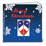 FRG Christmas Party Book - 8x8 Photo Book (20 pages)