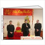 Sacred Heart Tet 2010 - 9x7 Photo Book (20 pages)