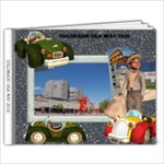 us4 - 9x7 Photo Book (20 pages)