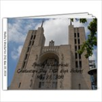 Shelby s Graduation - 9x7 Photo Book (20 pages)