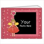 Fairy Book 9x7 - 9x7 Photo Book (20 pages)