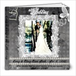 Wedding Cong & Thuy-Tien Final - 8x8 Photo Book (20 pages)