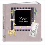 Ruby s Retreat 8x8 - 8x8 Photo Book (20 pages)