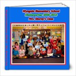 Wyngate Kinder Mrs Skorny - 8x8 Photo Book (30 pages)