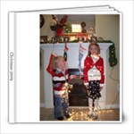 Christmas 2009 Book - 8x8 Photo Book (30 pages)