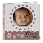 Album Sumi 2 - 8x8 Photo Book (20 pages)
