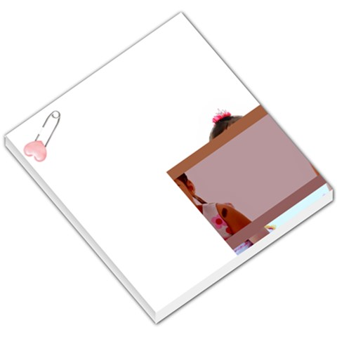 Memo Peak2 By Thaneenard   Small Memo Pads   Jts224t5i938   Www Artscow Com