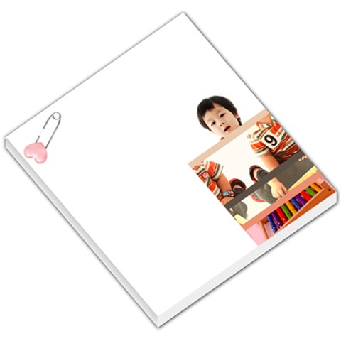 Memo Phat2 By Thaneenard   Small Memo Pads   230hfq4pst1n   Www Artscow Com