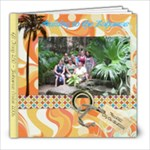 Cruise to Bahamas 062 - 8x8 Photo Book (30 pages)
