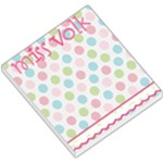 Teacher note pad - Small Memo Pads