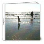 Family II - 8x8 Photo Book (20 pages)