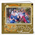 millerfamily2009-2 - 12x12 Photo Book (60 pages)