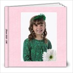 8x8 Photo Book (30 pages)