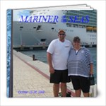 Mariner - 8x8 Photo Book (20 pages)