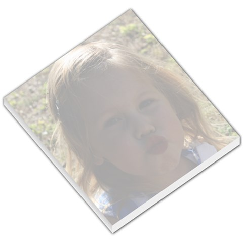Memo Pad By Lindsey   Small Memo Pads   4i6gbmnccjf7   Www Artscow Com