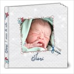 Iuri2 - 8x8 Photo Book (20 pages)
