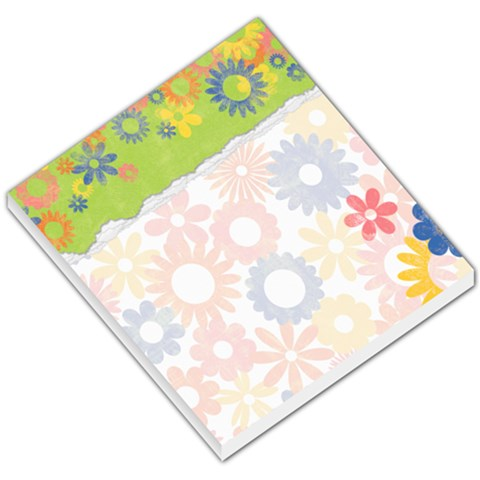 Memo Pad By Mikki   Small Memo Pads   Gzc6f0vtw1yr   Www Artscow Com