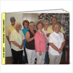 FAMILY REUNION final - 9x7 Photo Book (20 pages)