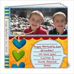 Mother s Day Re-Do - 8x8 Photo Book (20 pages)