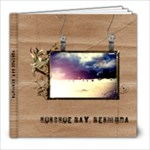 Horshoe Bay - 8x8 Photo Book (30 pages)