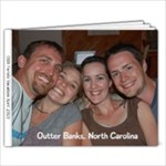 OBX 2010 - 9x7 Photo Book (20 pages)