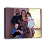 family canvas - Canvas 10  x 8  (Stretched)