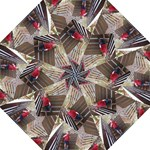 Neal Stairs Umbrella - Folding Umbrella