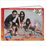 Myrtle Beach 2010 II 20p - 9x7 Photo Book (20 pages)