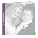 Mom s Books - 8x8 Photo Book (20 pages)