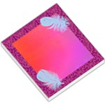 Feather Memo Pad - Small Memo Pads