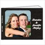 wedding book - 9x7 Photo Book (20 pages)