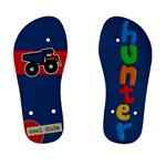 hunter sandals - Kid s Flip Flops
