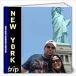 nyc trip - 12x12 Photo Book (60 pages)